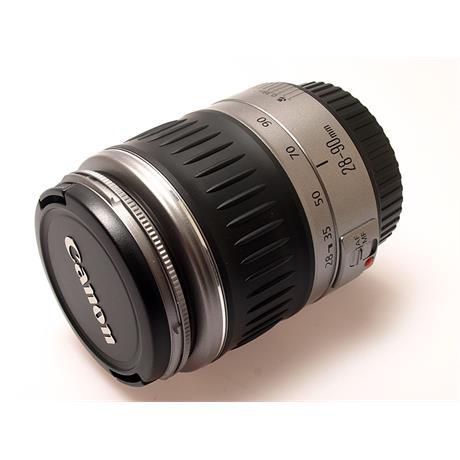 Canon 28-90mm F4-5.6 EF III thumbnail