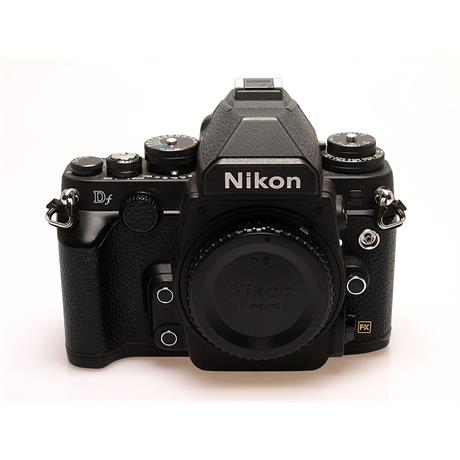 Nikon Df Body Only thumbnail