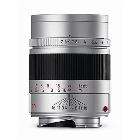 Leica 90mm F2.4 M Chrome 6bit thumbnail