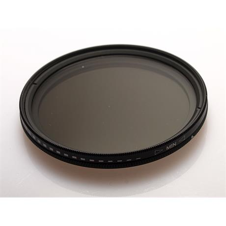 Gobe 58mm Variable Neutral Density 2-400x thumbnail