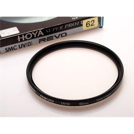 Hoya 62mm Revo SMC UV thumbnail