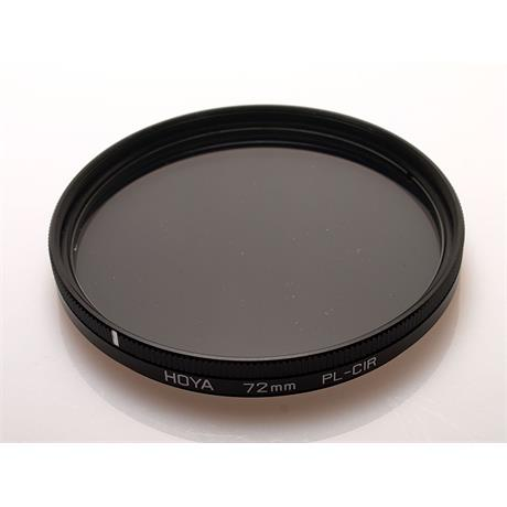 Hoya 72mm Circular Polariser thumbnail