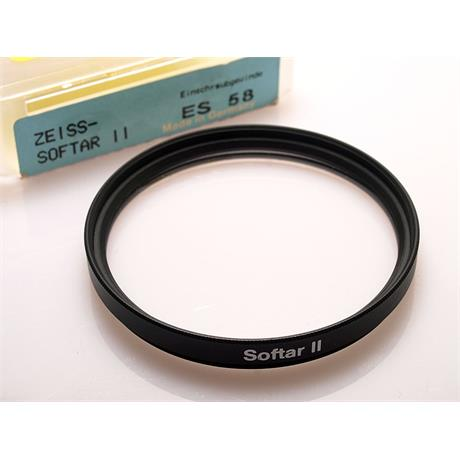 Zeiss 58mm Softar II thumbnail