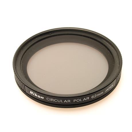 Nikon 62mm Circular Polariser thumbnail