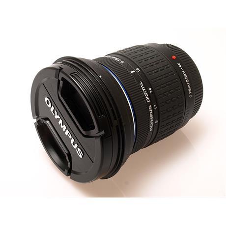 Olympus 9-18mm F4-5.6 ED Zuiko thumbnail
