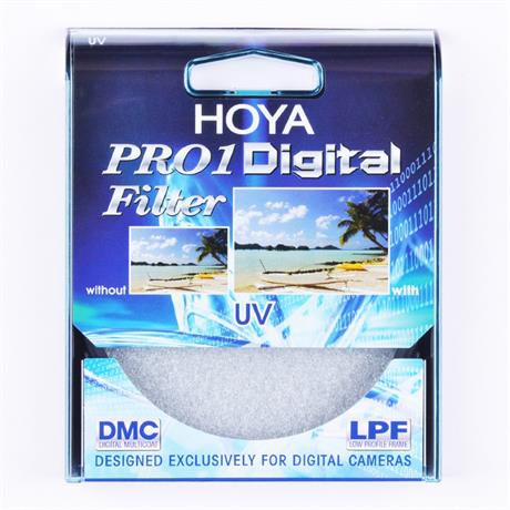 Hoya 62mm PRO1 Digital UV thumbnail