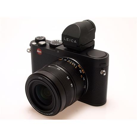 Leica X Vario + EVF-2 Finder thumbnail