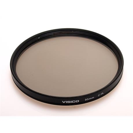 Visico 95mm Circular Polariser thumbnail