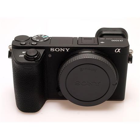 Sony Alpha 6500 Body Only thumbnail