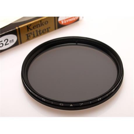 Kenko 52mm Vernier Circular Polariser thumbnail