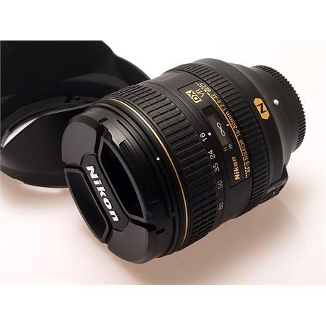 Nikon 16-80mm F2.8-4 E VR N thumbnail
