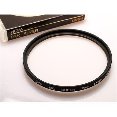 Hoya 72mm HMC Super UV thumbnail