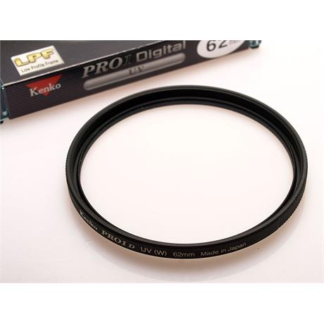 Kenko 62mm Pro1 Digital UV thumbnail