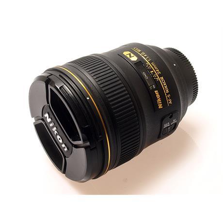 Nikon 24mm F1.4 AFS G ED thumbnail