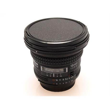 Nikon 18mm F2.8 AFD thumbnail