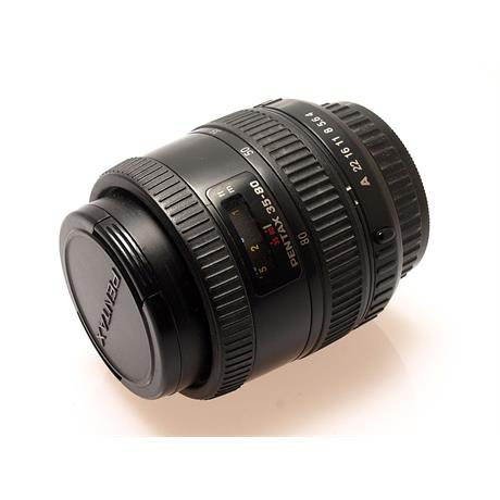 Pentax 35-80mm F4-5.6 SMC A thumbnail