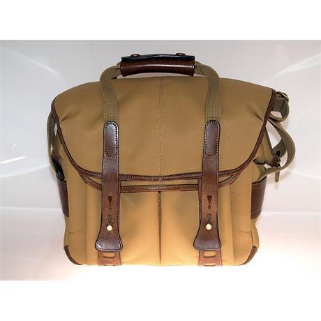 Billingham 207 Khaki / FibreNyte - Chocolate thumbnail