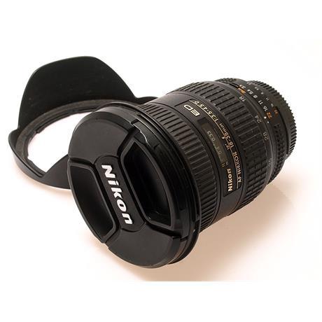 Nikon 18-35mm f3.5-4.5 AFD thumbnail