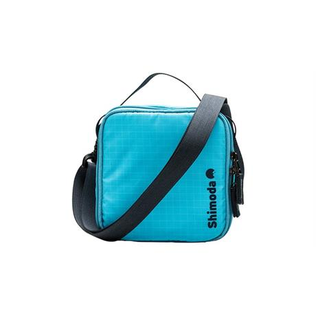 Shimoda Accessory Case Small - River Blue thumbnail