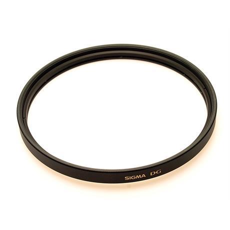 Sigma 105mm UV EX DG thumbnail