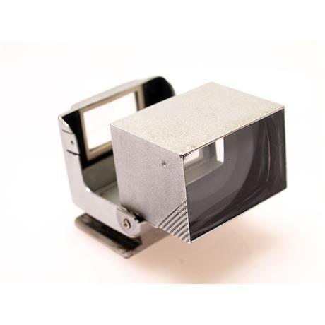 Leica SUOOQ 28mm Folding Viewfinder thumbnail