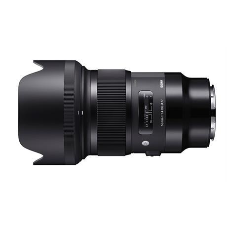 Sigma 50mm F1.4 DG HSM Art - L Mount thumbnail