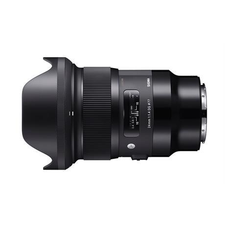 Sigma 24mm F1.4 DG HSM Art - L Mount thumbnail