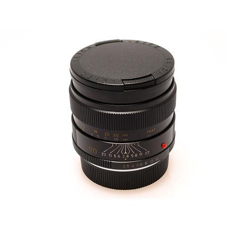 Leica 90mm F2.8 R 3cam thumbnail