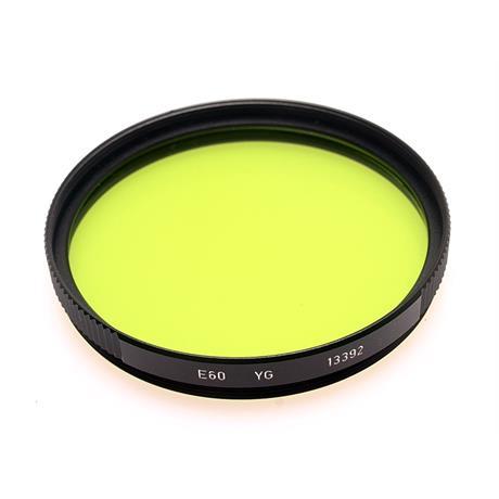 Leica E60 Yellow/Green thumbnail