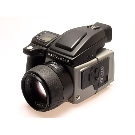 Hasselblad H5D Complete with 40MP Digital Back thumbnail