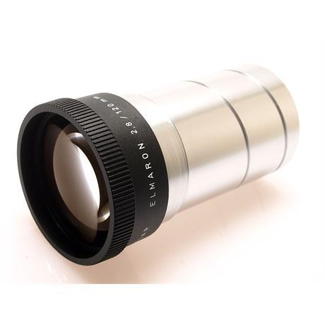 Leica 120mm F2.8 Elmaron P thumbnail