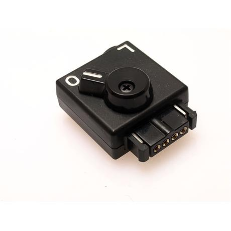 Mamiya Cable Release Adapter 2 thumbnail