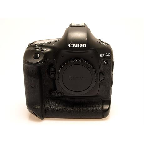 Canon EOS 1DX Body Only thumbnail
