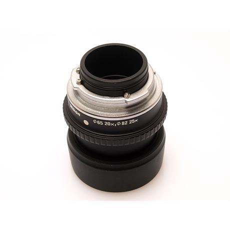 Nikon Pro Staff 20x Eyepiece  thumbnail