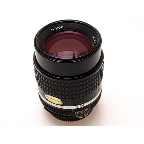 Nikon 105mm F2.5 AIS thumbnail