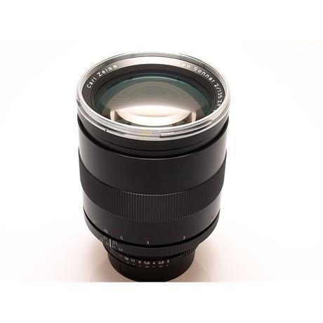 Zeiss 135mm F2 Apo ZF.2 thumbnail