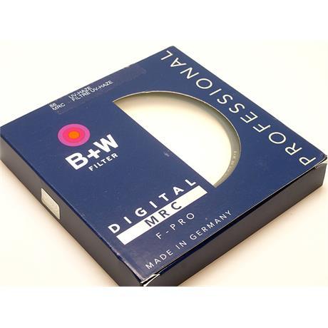 B+W 86mm UV (010M) MRC thumbnail