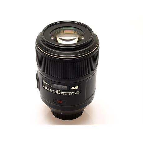 Nikon 105mm F2.8 AFS G VR Micro thumbnail