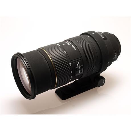 Sigma 50-500mm F4-6.3 Apo DG HSM - 4/3rds thumbnail