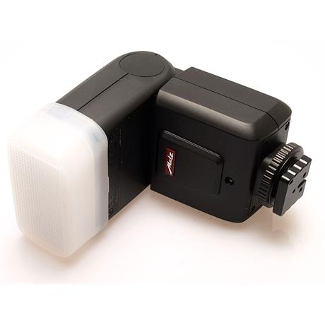 Metz M360 Flashgun - Nikon AF thumbnail