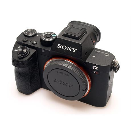 Sony Alpha 7R II Body Only thumbnail