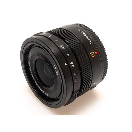 Panasonic 15mm F1.7 DG ASPH thumbnail