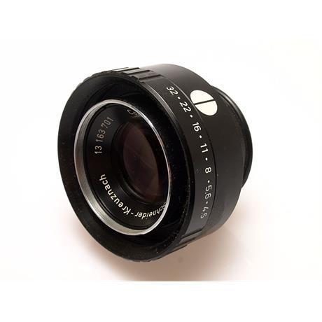 Schneider 105mm F4.5 Comparon  thumbnail
