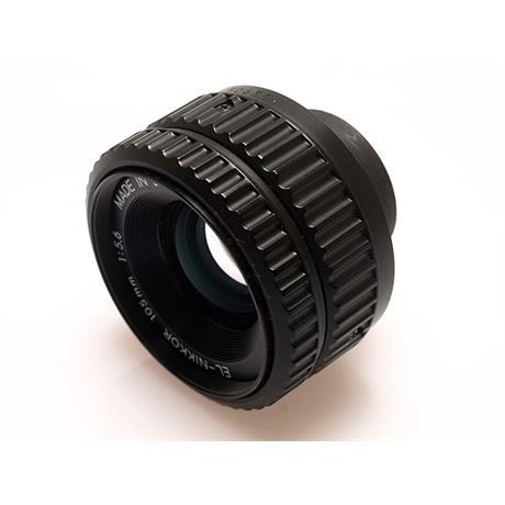 Nikon 105mm F5.6 EL Nikkor thumbnail