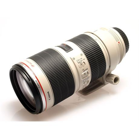Canon 70-200mm F4 L IS USM II thumbnail