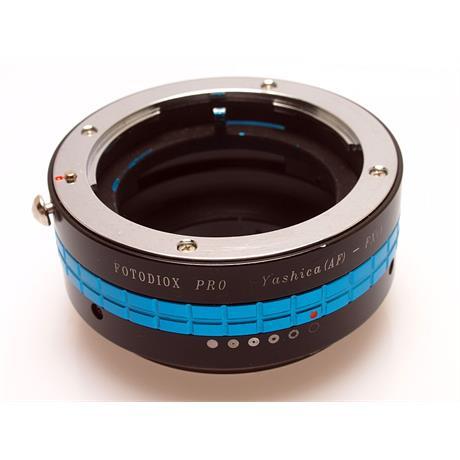Fotodiox Contax - Nikon Lens Mount Adapter thumbnail