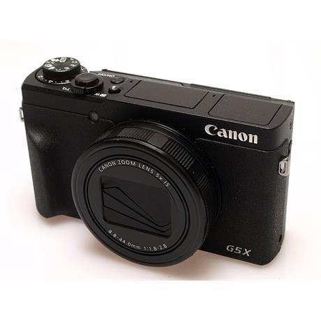 Canon PowerShot G5X II thumbnail