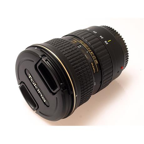 Tokina 12-28mm F4 ATX PRO SD - Canon EOS thumbnail