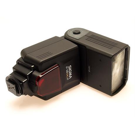 Sigma EF530 DG Super Flash - Nikon AF thumbnail