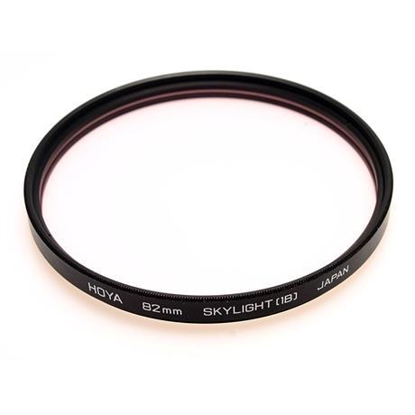 Hoya 82mm Skylight 1B thumbnail